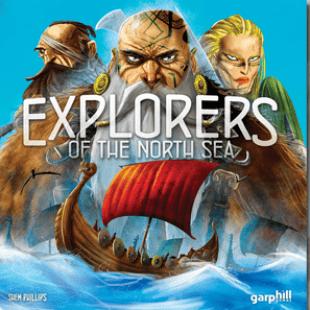 Explorers of the North Sea, la fin d'une trilogie