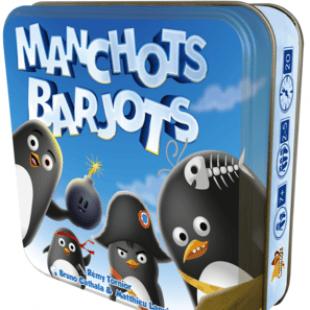 Manchots barjots : à deux doigts d'en venir aux mains !