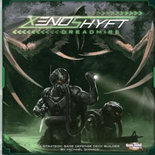 XenoShyft : l'aventure continue