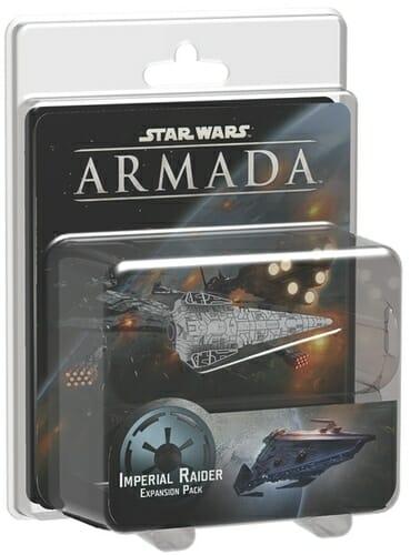 Raider Impérial md