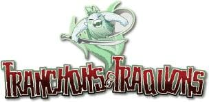 T&T logo