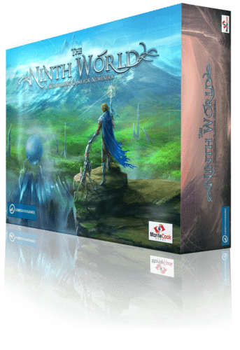 The Ninth World A Skillbuilding Game for Numenera  md