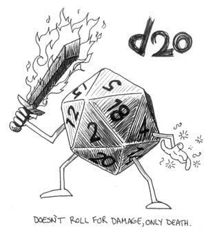 deathdice