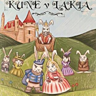Kune v Lakia – Et divorcer devient un jeu