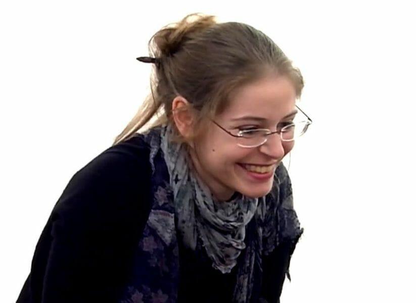 Anne Heidsieck