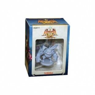 Arcadia Quest : Lapinou