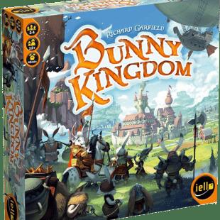 Le test de Bunny Kingdom