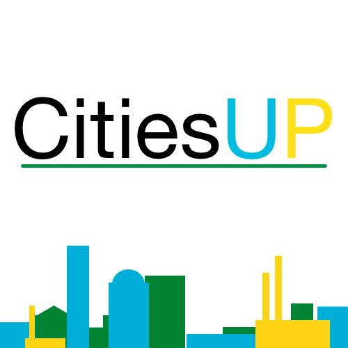 CitiesUP  8
