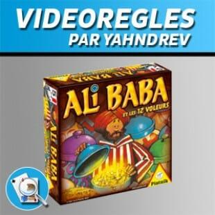 Vidéorègles – Ali Baba et les 12 voleurs