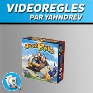 Vidéorègles – BraveRats