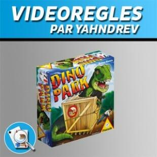 Vidéorègles – Dino park