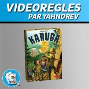 Vidéorègles – Karuba