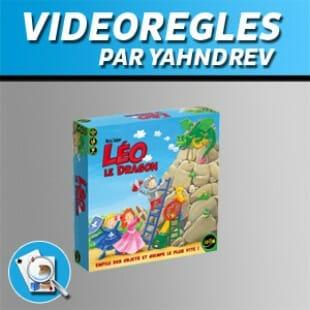 Vidéorègles – Léo le dragon