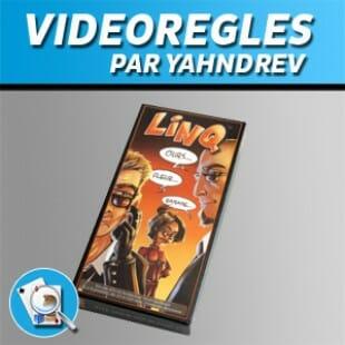 Vidéorègles – Linq