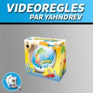 Vidéorègles – Splash!