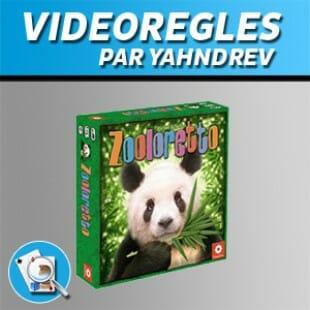 Vidéorègles – Zooloretto