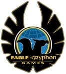 Eagle gryphon games _t