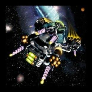 Galaxy Trucker : les routiers de l'espace sillonnent la galaxie sur un rafiot !