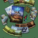 KARMAKA-jeu-de-société-MATERIEL