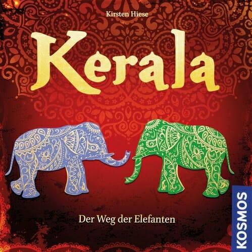 Kerala Der Weg der Elefanten
