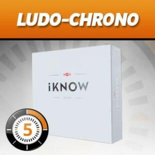 LudoChrono – I know