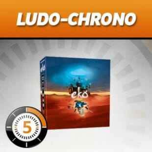 LudoChrono – Eko