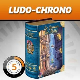 LudoChrono – Le joueur de flute