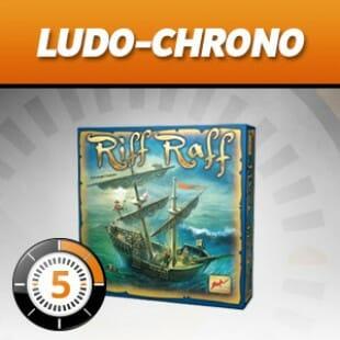 LudoChrono – Riff raff
