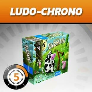 LudoChrono – Super Farmer