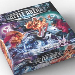 Battle Arena Show, le KS à l'espagnol