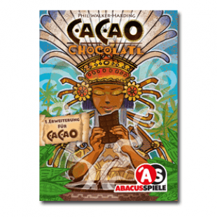 Cacao: Chocolatl, l'extension sucrée