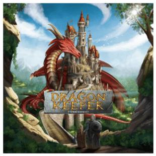 Dragon Keeper : The Dungeon sur KS demain