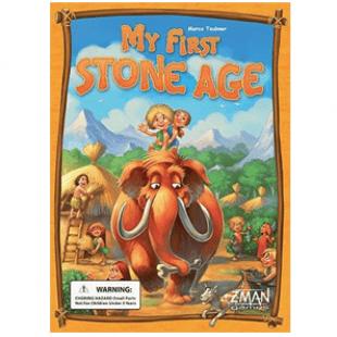 Mon Premier… Age De Pierre dès 5 ans