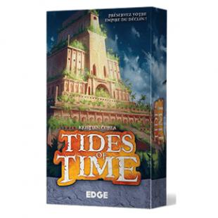 Tides of Time débarque en France