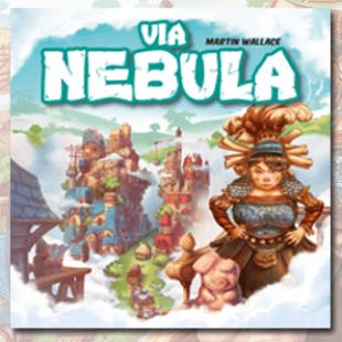 Via Nebula : le nouveau Space Cow Boys signé Wallace