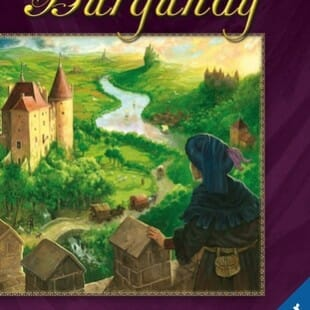Le test de The Castles of Burgundy: The Card Game