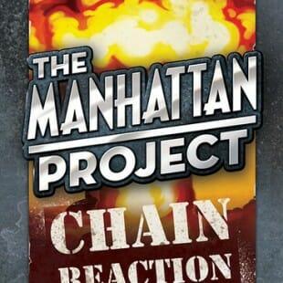 Le test de The Manhattan Project: Chain Reaction