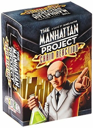 The Manhattan Project Chain Reaction-Couv-Jeu-de-societe-ludovox
