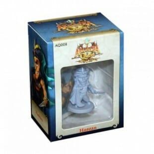 Arcadia Quest : Héros Hassan