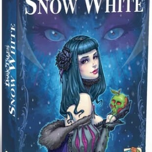Dark Tales : Blanche-Neige