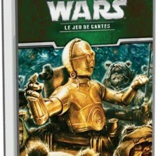Star Wars JCE – Nouvelles Alliances