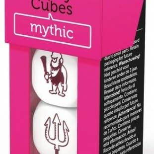 Story Cubes Mythologie