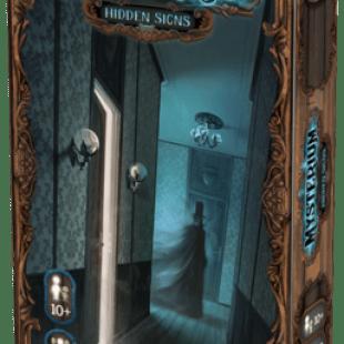 Le test de Mysterium – Hidden Signs