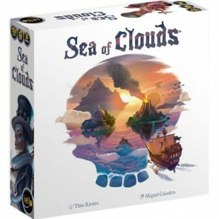 Le test de Sea of Clouds