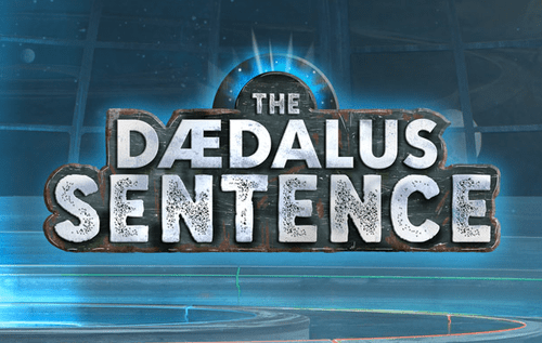 the dedalus sentence- box d