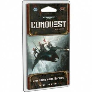 Warhammer Conquest : Une haine sans bornes