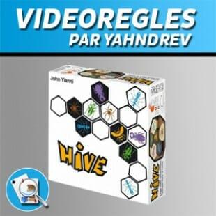 Vidéorègles – Hive