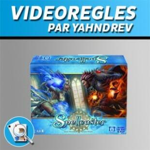 Vidéorègles – Spellcaster