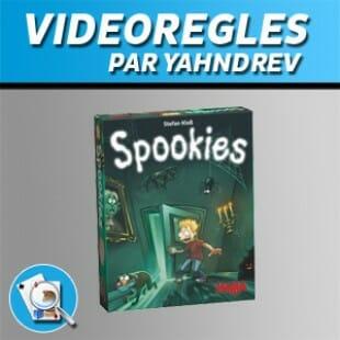 Vidéorègles – Spookies
