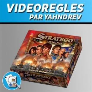 Vidéorègles – Stratego
